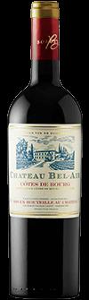 Château Bel-Air Raillon Côtes de Bourg 2014