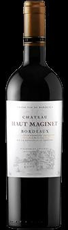 Château Haut Maginet Bordeaux 2016