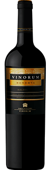 Vinorum Reserva Malbec 2014