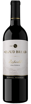 Cloud Break Zinfandel