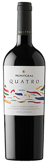 Montgras Quatro 2018