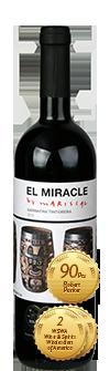 El Miracle Garnacha Tintorera 2015