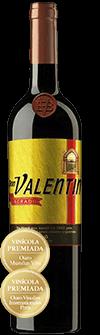 Don Valentin Lacrado 2018