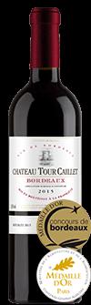 Chateau Tour Caillet 2015