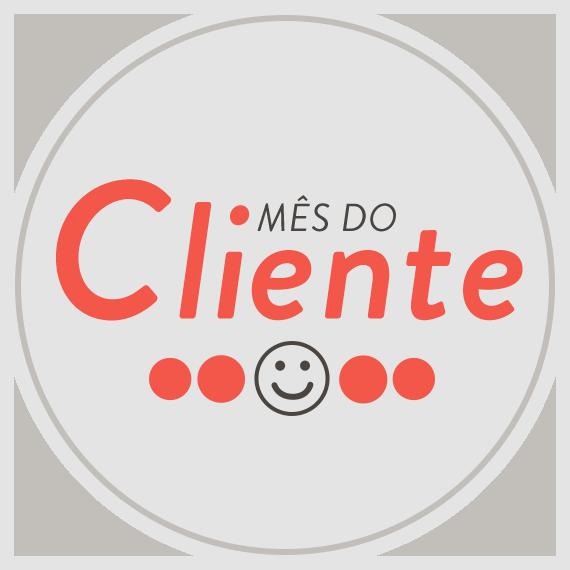 Mês do Cliente