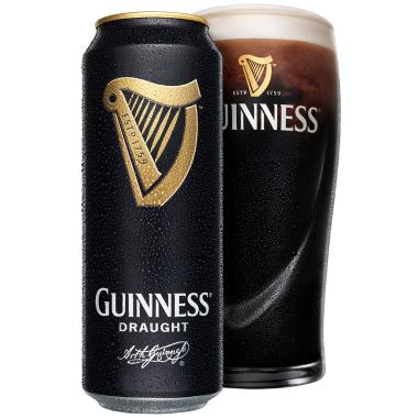 Guinness beer is from which country