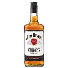 Whisky Jim Beam White Bourbon