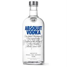 Vodka Absolut Natural