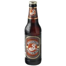 Cerveja Brooklyn Brown Ale