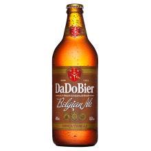 cerveja dado bier belgian ale