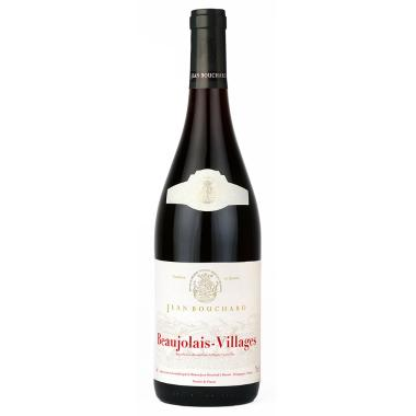 Jean Bouchard Beaujolais Villages 2016