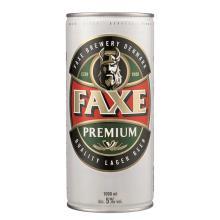 cerveja faxe premium