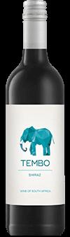 Tembo Syrah 2015