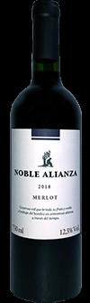Noble Alianza Merlot 2018