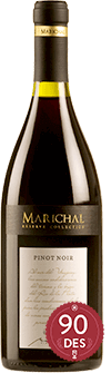 Marichal Reserve Collection Pinot Noir 2017