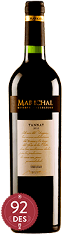 Marichal Reserve Collection Tannat 2017