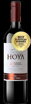 Hoya De Cadeñas Crianza Cabernet Sauvignon 2016
